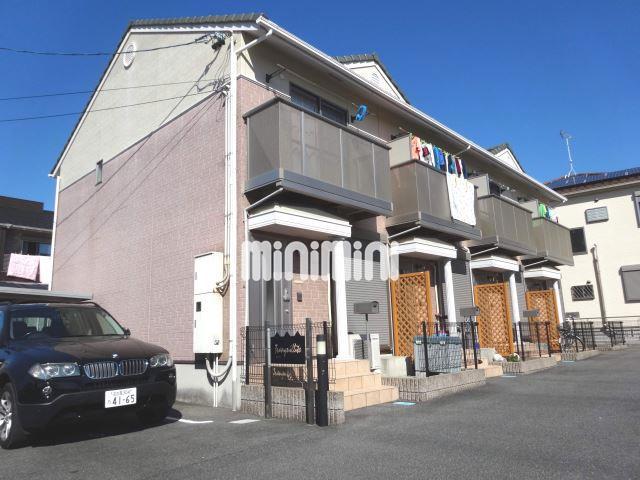 関西本線 蟹江駅(徒歩15分)