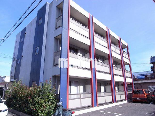 愛知県春日井市味美白山町1丁目1K