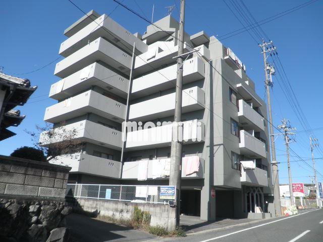 名鉄瀬戸線 旭前駅(徒歩40分)