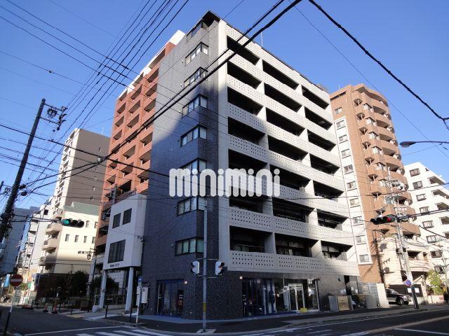 名古屋市東山線 栄駅(徒歩11分)