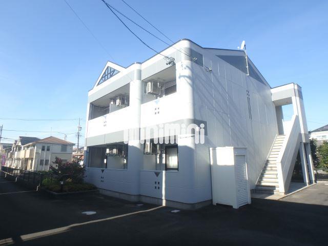 名鉄名古屋本線 新木曽川駅(徒歩31分)