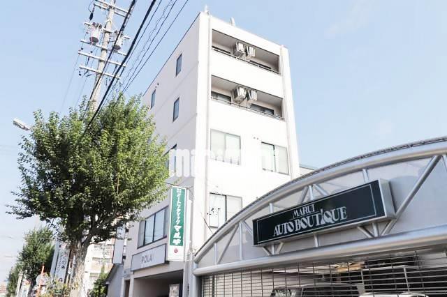 愛知県名古屋市東区百人町1K