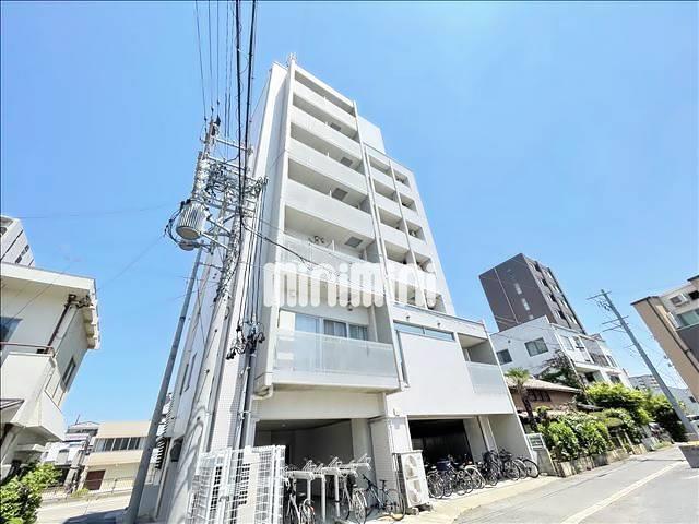 愛知県名古屋市熱田区一番2丁目1R