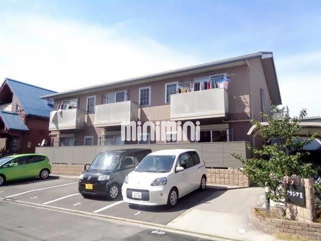 関西本線 春田駅(徒歩8分)