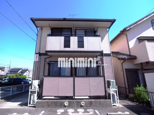 愛知県西尾市戸ケ崎5丁目1K