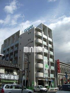 愛知県名古屋市中村区太閤通4丁目1K