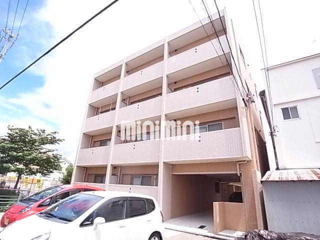 中央本線 新守山駅(徒歩8分)