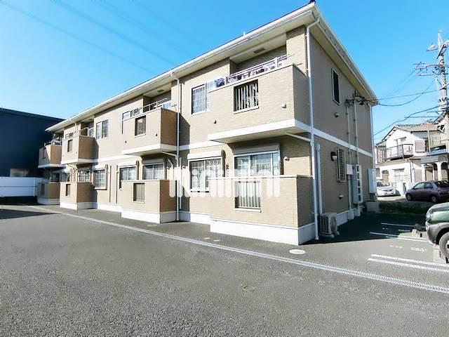 中央本線 春日井駅(徒歩32分)