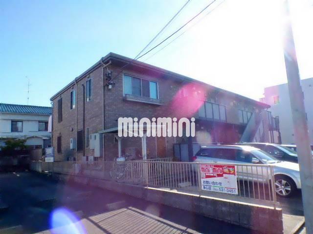 地下鉄名城線 黒川駅(徒歩36分)