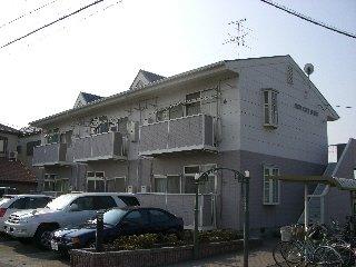 ニューシティ多加木