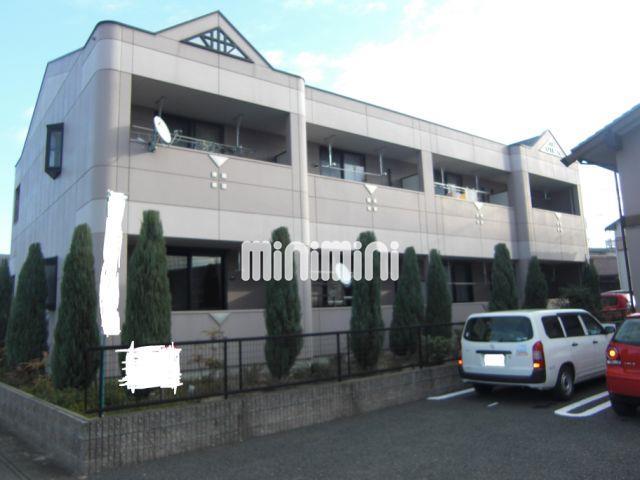 名鉄犬山線 柏森駅(徒歩30分)