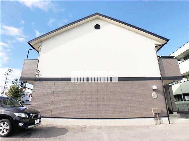 名鉄名古屋本線 矢作橋駅(徒歩25分)