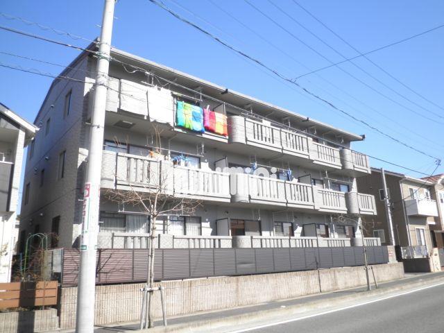 名鉄瀬戸線 旭前駅(徒歩5分)