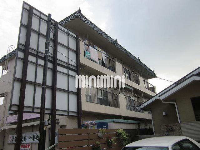 愛知県名古屋市天白区植田西2丁目2DK