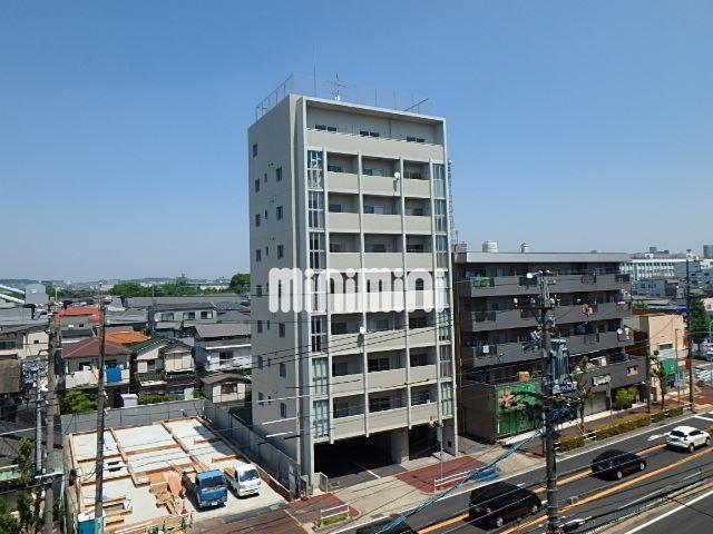 地下鉄東山線 藤が丘駅(徒歩21分)