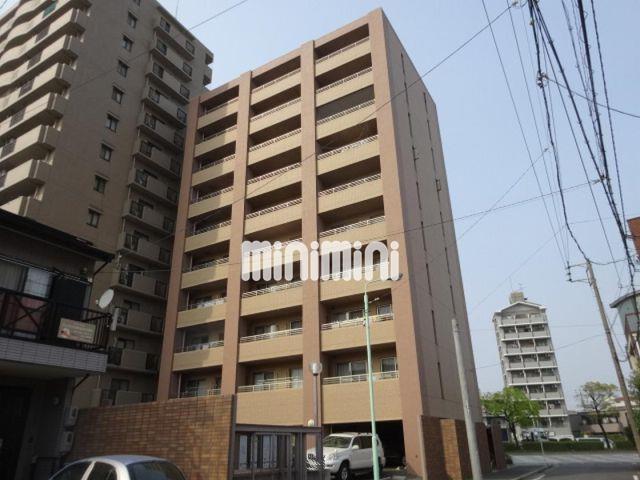 名鉄名古屋本線 神宮前駅(徒歩16分)