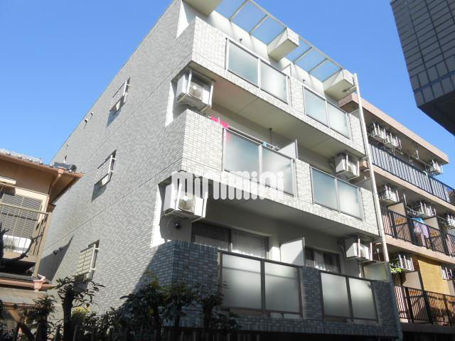地下鉄鶴舞線 植田駅(徒歩8分)