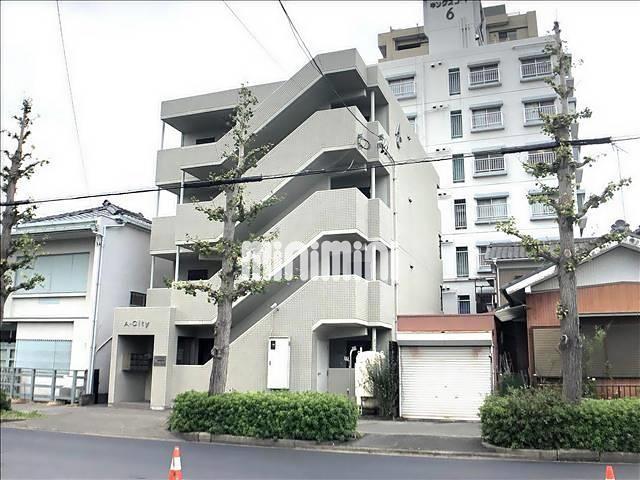 東海道本線 岡崎駅(バス17分 ・東岡崎停、 徒歩16分)