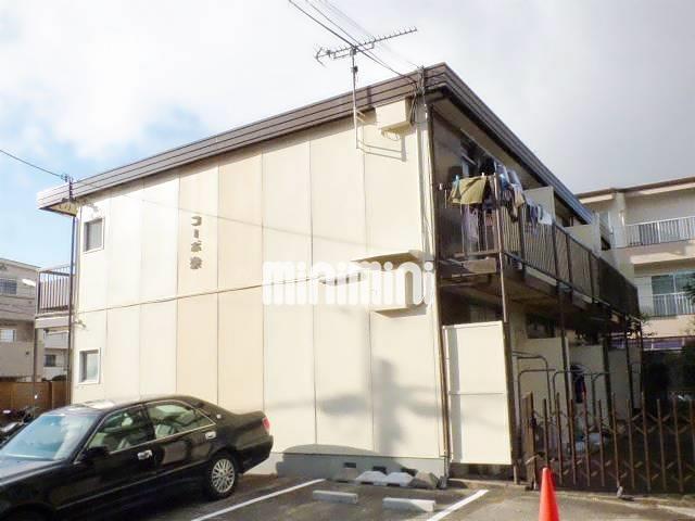 地下鉄鶴舞線 浅間町駅(徒歩16分)