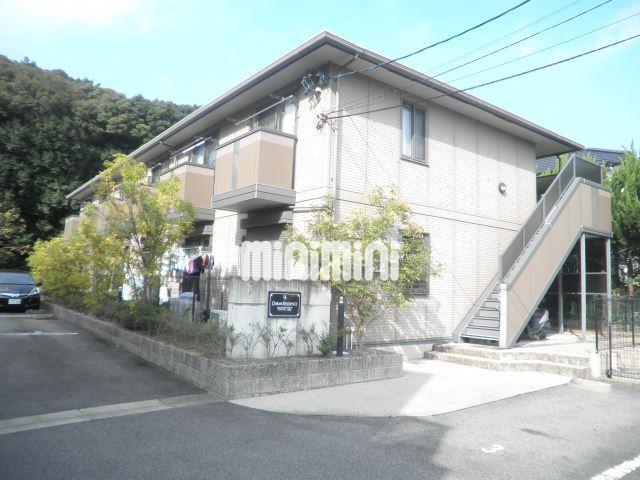 愛知環状鉄道 瀬戸口駅(徒歩33分)