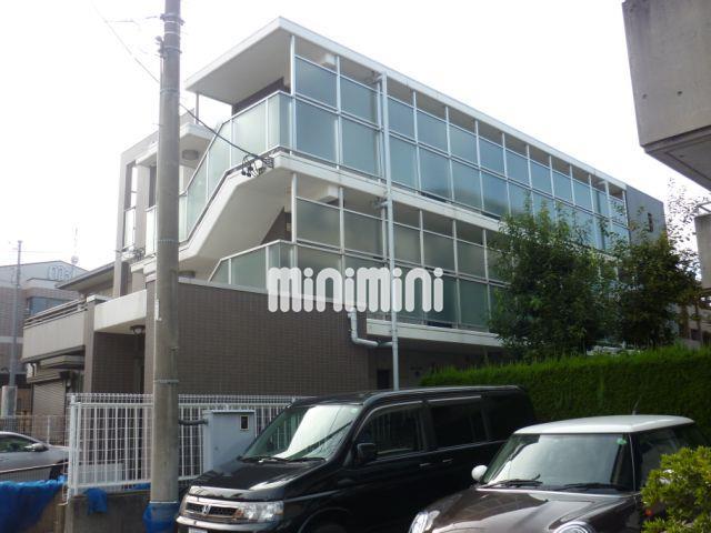 地下鉄鶴舞線 塩釜口駅(徒歩6分)