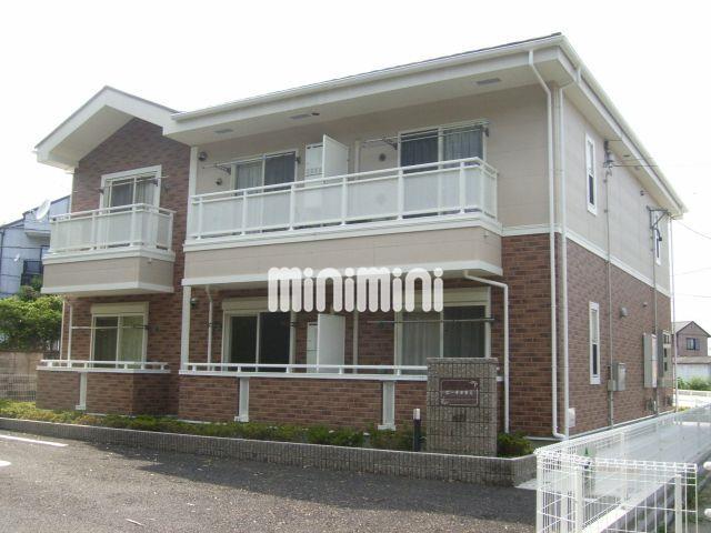 名鉄犬山線 犬山駅(徒歩48分)