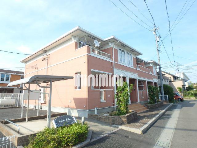 名鉄名古屋本線 黒田駅(徒歩22分)