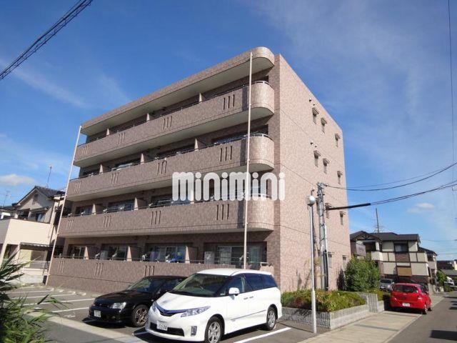愛知県北名古屋市片場八瀬の木1LDK
