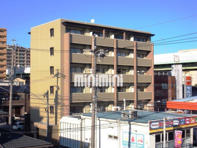 愛知県名古屋市北区萩野通1丁目1LDK