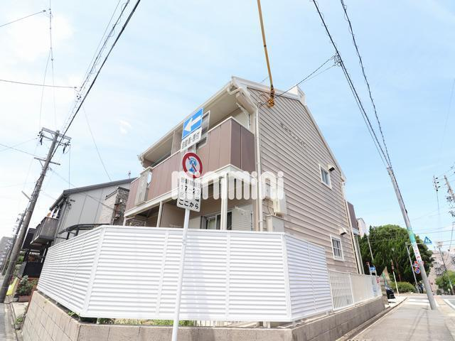 地下鉄名城線 砂田橋駅(徒歩12分)
