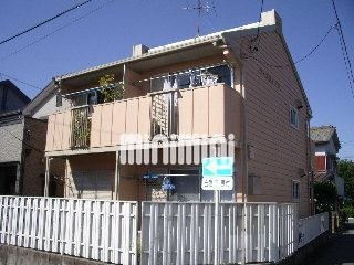地下鉄名城線 ナゴヤドーム前矢田駅(徒歩15分)