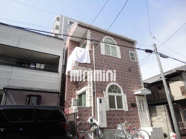 地下鉄桜通線 中村区役所駅(徒歩4分)