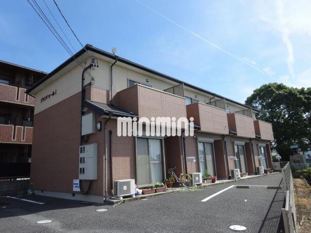 愛知県稲沢市増田西町2LDK