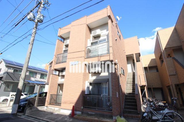 地下鉄名城線 大曽根駅(徒歩12分)、名鉄瀬戸線 大曽根駅(徒歩12分)