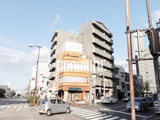 愛知県名古屋市東区代官町1DK