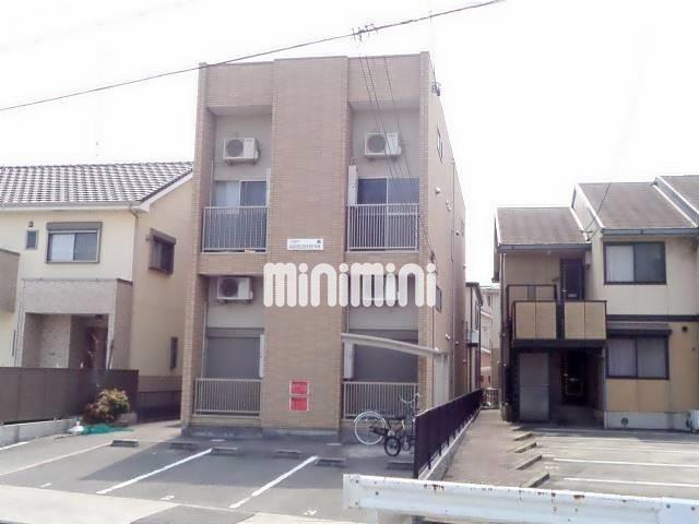 愛知県名古屋市中川区伏屋2丁目1K