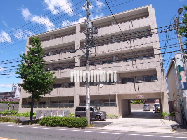 中央本線 新守山駅(徒歩6分)