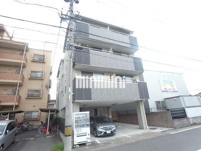 名鉄犬山線 中小田井駅(徒歩9分)