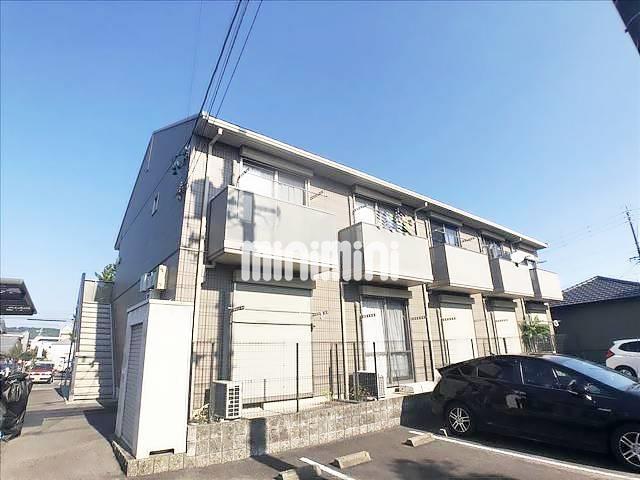 東海道本線 岡崎駅(バス19分 ・美合停、 徒歩7分)