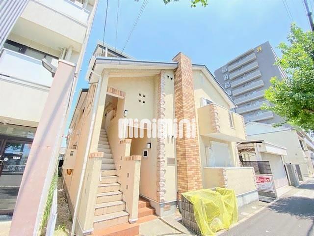 愛知県名古屋市熱田区三番町1K