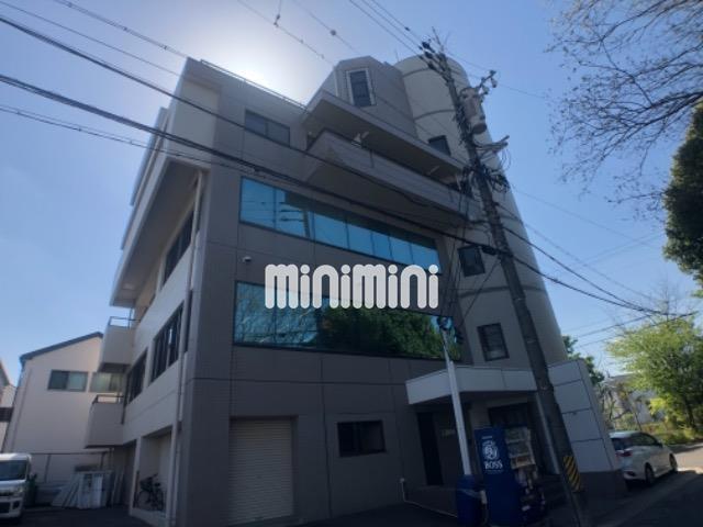愛知県名古屋市天白区焼山1丁目2LDK+1納戸