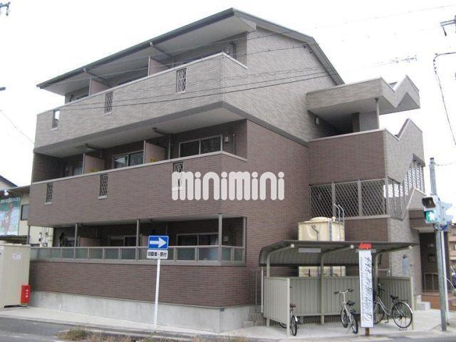 名鉄尾西線 観音寺駅(徒歩11分)
