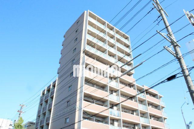 愛知県名古屋市中村区鳥居通2丁目1K