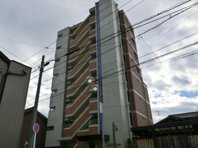 ソレイルコート桜本町