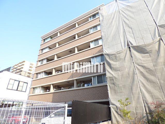 地下鉄鶴舞線 浄心駅(徒歩6分)