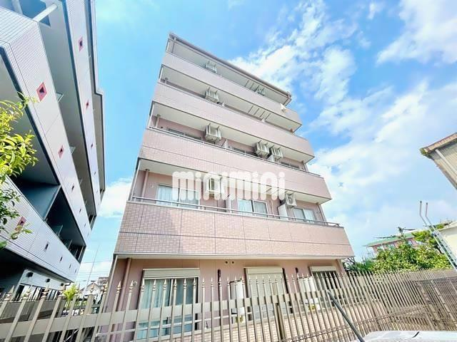 地下鉄名港線 東海通駅(徒歩33分)