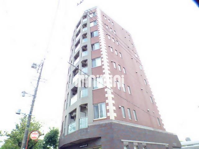 地下鉄鶴舞線 浄心駅(徒歩13分)