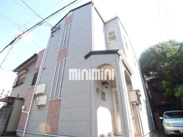 名鉄瀬戸線 森下駅(徒歩4分)