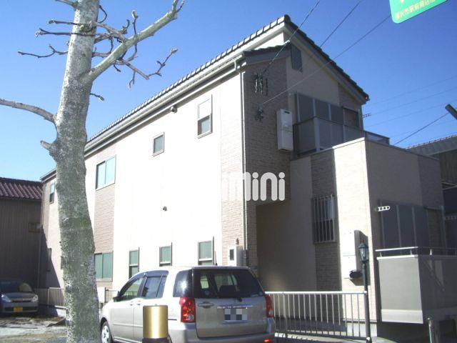 東海道本線 稲沢駅(徒歩5分)