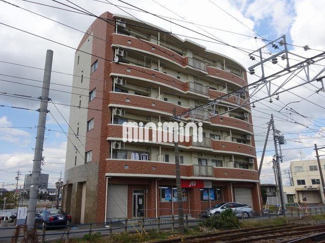 名鉄三河線 土橋駅(徒歩1分)